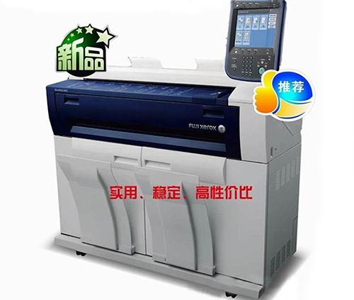鑫乐美-青岛复印机租赁全新施乐3035工程机