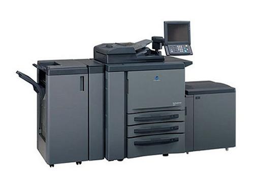 鑫乐美-青岛复印机租赁柯美950印刷型复印机套机特供