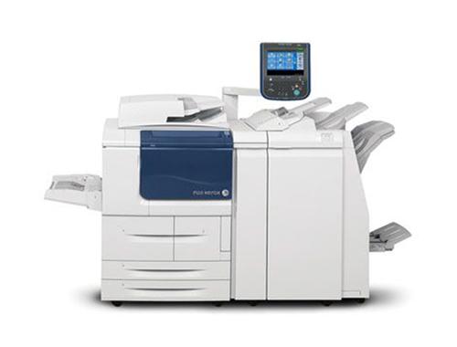 鑫乐美-青岛复印机租赁施乐4595印刷型黑白复印机