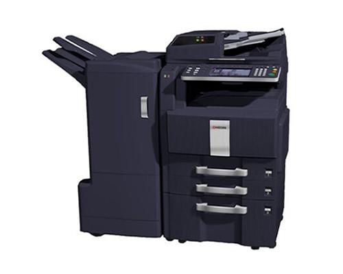 鑫乐美-青岛复印机租赁京瓷300i复印机