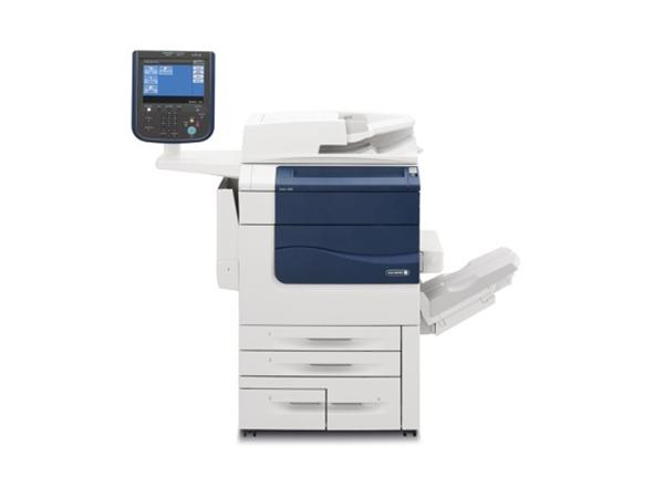 鑫乐美-青岛复印机租赁施乐c560印刷型复印机