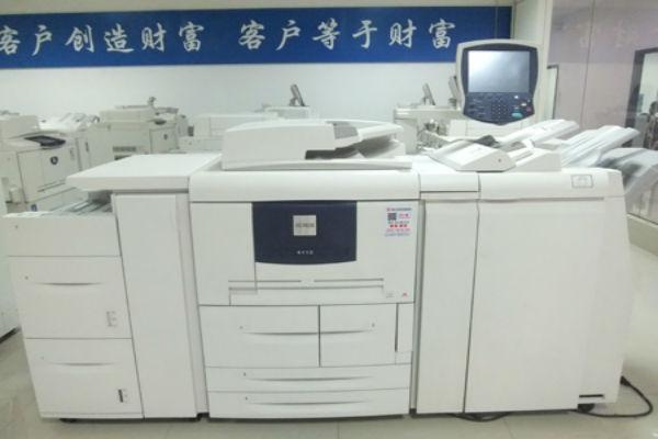 施乐4127生产型复印机