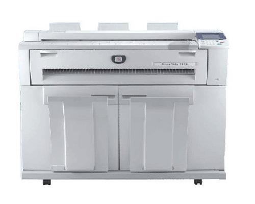 施乐3030工程复印机