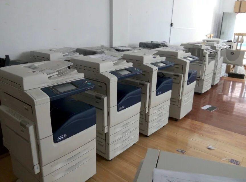 城阳复印机租赁